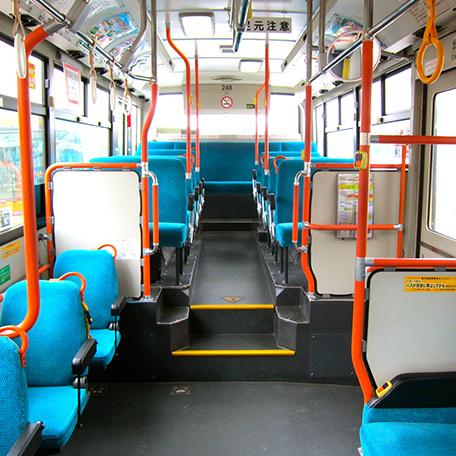 公共交通機関